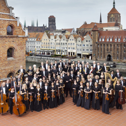 Polish Baltic Philharmonic Orchestra Photo
