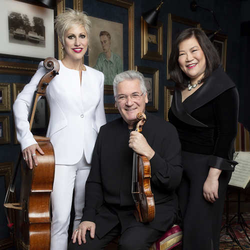 Zukerman Trio 500X500