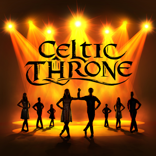 Celtic Throne 500X500